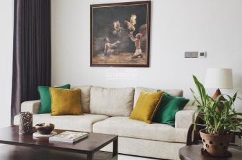 Chính chủ nhờ em cho thuê căn 2PN tại Vinhomes Golden River, full nội thất đẹp. LH em: 0909.421.566