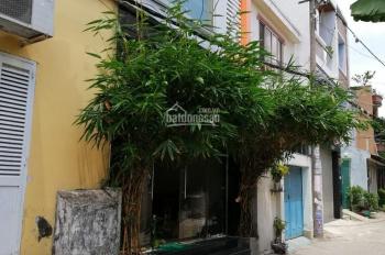 Bán nhà trệt + 3 lầu HXH gần 5m, cách mặt tiền Ngô Đức Kế chỉ 1 căn nhà, gần chợ Bà Chiểu