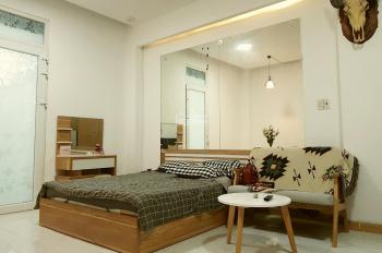 Sang nhượng căn hộ dịch vụ 10 phòng tại 236/12 Điện Biên Phủ, Bình Thạnh, thu nhập 100 triệu/tháng