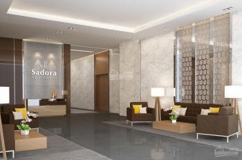 Cho thuê căn hộ Sala Sarimi, lầu 8, 2 PN, nội thất cao cấp, giá 22 triệu/tháng, LH 0973317779