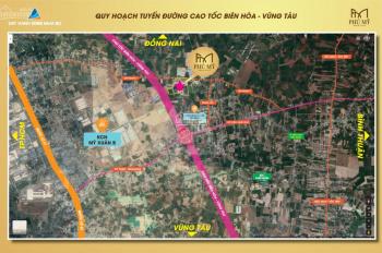 Phú Mỹ Gold Villas, đô thị trung tâm mới thị xã Phú Mỹ. 0937175015