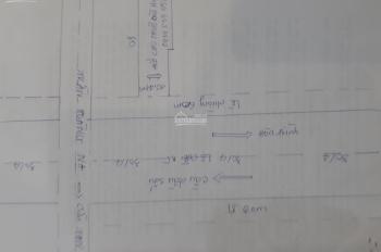 Cho thuê đất diện tích 840m2 đường 30/4 gần đường Trần Hoàng Na. 0939 533 552