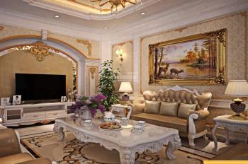 Bán nhà HXH 6m nhà đẹp đường Đinh Công Tráng, Q1. DT 50m2 trệt 3 lầu ST giá TL 0944575521