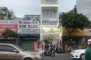 Bán nhà mặt tiền Thống Nhất, quận Gò Vấp, 4.9x21m, 4 lầu cao đẹp, giá 12,4 tỷ, TL
