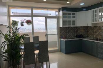 Cần bán căn hộ quý tộc Hoàng Kim, giáp Quận Tân Phú, 85m2, căn góc, sổ hồng, ngân hàng hỗ trợ 70%