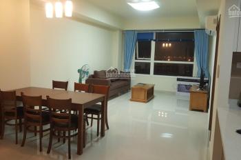 Chủ nhà cho thuê căn hộ chung cư The Eastern, Quận 9, căn 3 phòng ngủ, lầu 11, full nội thất