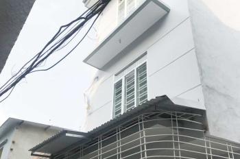 Bán nhà riêng 3,5 tầng - giá 1,45 tỷ tại phố Đà Năng, Cầu Tre, Ngô Quyền, Hải Phòng