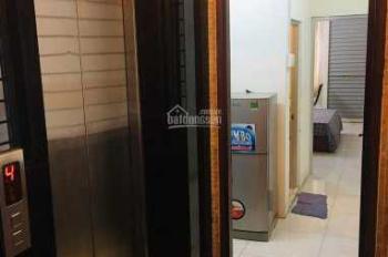 Phòng gần Lotte Q11, full nội thất, không chung chủ, giờ tự do, có thang máy riêng. LH 0932678941