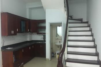 Chính chủ cần bán nhà 33m2 x 5 tầng ngõ 11 phố Thành Công. Liên hệ: 0962384817