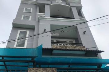 Phòng đẹp khu biệt thự HXH Phạm Văn Chiêu, P. 14, Q. Gò Vấp. DT: 20 - 25m2 giá tốt mùa dịch cho KH