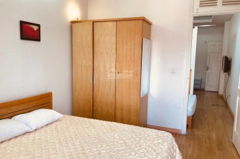 Chính chủ cho thuê căn hộ full nội thất 50m2 từ 1 - 2 phòng ngủ riêng phố Kim Mã, chỉ từ 6 tr/th