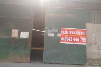 Chính chủ cho thuê 180m2 kho tại ngã tư Cầu Giấy - Mai Dịch - Hà Nội