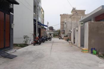 Cần bán lô đất 2MT đường Nguyễn Thiện Thuật, TX Dĩ An, DT 83m2, giá chỉ 1.5 tỷ, SHR. LH 0931106799