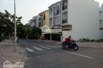 Bán đất 5x20m, MT Nguyễn Văn Lượng, Gò Vấp, đối diện Lotte Mart, giá 3.5 tỷ, SHR. Gọi 0939849297