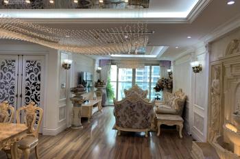 Xem nhà 24/24h - Cho thuê căn hộ Mandarin Garden 170m2, 3PN, full đồ 35 tr/th - 0916 24 26 28