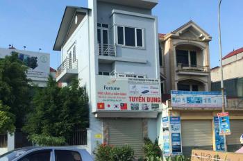 Cho thuê nhà 3 tầng chân cầu vượt Đồng Xép - KCN Đại Đồng - Hoàn Sơn