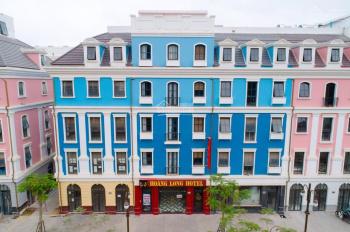 Chính chủ cần bán khách sạn 3* 35 phòng - trung tâm Bãi Cháy, Hạ Long, sát biển, sát công viên