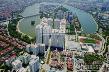 Cho thuê cửa hàng, kiot, biệt thự khu đô thị mới Linh Đàm