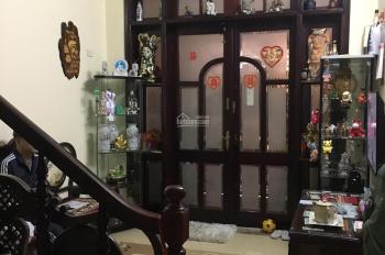 Bán nhà khu PL quân đội phố Ông Ích Khiêm, nhà đẹp 3 bước ra phố. DT 48m2x4T, giá 8.8 tỷ
