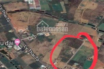 Bán đất mặt tiền Lý Thái Tổ, ĐamBri, TP Bảo Lộc, Lâm Đồng