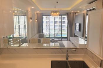 Cho thuê căn hộ The Gold View (Q4), 81m2, 2PN, 2WC, full nội thất, 17 tr/th. LH: 0982.141.242