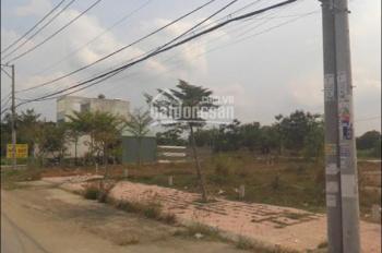 Bán đất lô chính chủ đường Trường Lưu, liền kề chợ Long Trường, Q9, giá 2 tỷ, DT 90m2, 0328672237