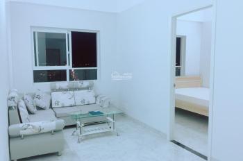 Cho thuê căn hộ tại TP. Phan Thiết, không nội thất và full nội thất
