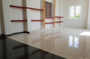 Cho thuê nhà ngang lớn 7,2x18m mặt tiền đường A4 khu vip K300, phường 12, quận Tân Bình