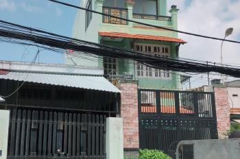 Bán nhà mặt tiền đường Lê Liễu, (4x20m), P. Tân Quý, Q. Tân Phú. Liên hệ: 0904706288