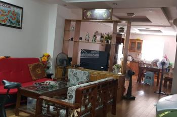 SĐCC, 1,65 tỷ căn hộ chung cư 95m2 mặt phố 282 Lĩnh Nam, Hà Nội, full nội thất