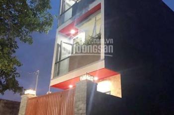 Nhà đẹp mới xây , 1 trêt 2 lầu 3 phòng ngủ , 90m2 -1,95 tỷ , Sổ hồng riêng Linh Xuân Thủ Đức