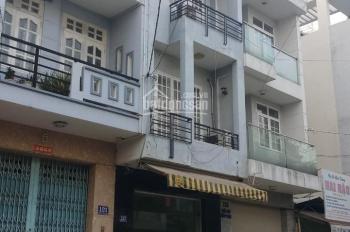 Cho thuê nhà 2 lầu siêu rẻ hẻm 230 đường Phan Huy Ích, P. 12, Q. Gò Vấp