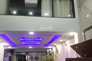 Cần cho thuê nhà phố hẻm 137 Nguyễn Cư Trinh, quận 1 giá 39tr/tháng