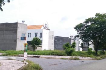 Bán đất đường Lê Lợi, dự án Gold Hill thị trấn Trảng Bom, có sẵn sổ riêng thổ cư, chỉ 1,4 tỷ