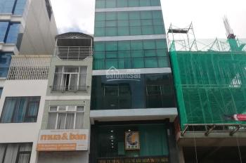 Bán gấp khách sạn đường Phan Đăng Lưu, diện tích 8 x 30m hầm, 5 lầu, thang máy, 30 phòng, giá 27 tỷ