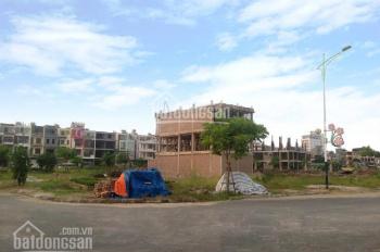 Bán đất nền biệt thự dự án ICC Quán Mau, Lê Chân, Hải Phòng