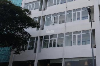 Chính chủ bán khách sạn mặt tiền đường Nguyễn Thị Huỳnh, P.8, Q. Phú Nhuận