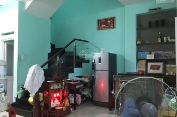 Bán nhà chính chủ 5,5x7m 2 lầu hẻm 3m sát mặt tiền đường Ngô Đức Kế