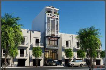 Bán nhà mặt phố Trần Phú, Hà Đông, cho thuê 50tr/th, 90m2, 6T, mt 5m, 22.4 tỷ, 0888337788