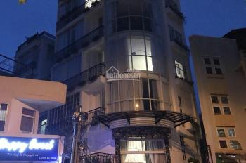 Bán khách sạn mặt tiền đối diện Eximbank Tower, Q1 DT 7.5mx19m, hầm 8 lầu, giá 150 tỷ