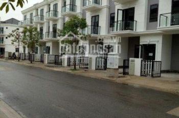 Bán căn nhà phố Sim City giai đoạn 2, căn vị trí đẹp, giá chỉ 4,550 tỷ