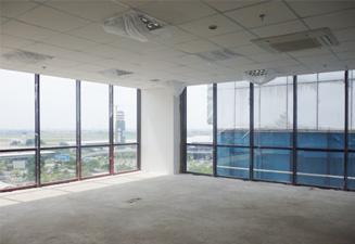 Cho thuê văn phòng MT Trường Sơn, Q. Tân Bình - DT 203m2 - giá: 395 ngàn/m2 - LH 0932 129 006