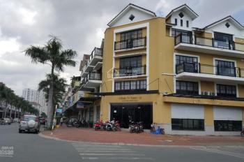 Cần bán căn góc đường Trần Trọng Cung và đường Số 3, diện tích 10x24m (1000m2 sử dụng) giá 50 tỷ