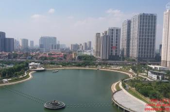 Bán biệt thự TT4 Thành Phố Giao Lưu đường Phạm Văn Đồng, diện tích: 170m2, LH 0904090102