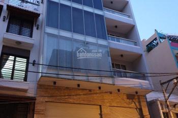 Mặt tiền KD khách sạn, đường Trần Thiện Chánh, Q10. 5x17m, trệt, 5 lầu. Giá tốt 35 tỷ