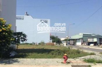 Bán đất MT đường Lê Cơ đối diện UBND phường An Lạc, giá 1.8 tỷ, DT 80m2, SHR. LH: 0908.039.213 Long