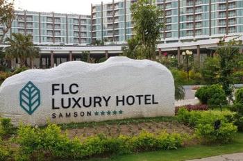 Hot! Cơ hội đầu tư không thể bỏ qua tại FLC Sầm Sơn. Lợi nhuận lên tới 15%/năm, LH 0965036893