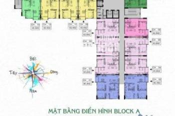 50 suất NB Tecco Đầm Sen Complex giá 2PN - 3PN, view Đầm Sen. 0767196279