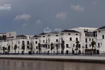 Nhà phố view sông chiết khấu khủng, vị trí độc tôn Hoàng Huy Riverside, Hồng Bàng, 0936620766