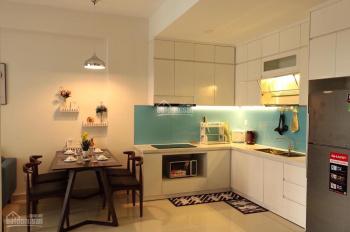 Cho thuê căn hộ 2PN 2WC, Sunrise Riverside, Nguyễn Hữu Thọ, Nhà Bè. Full nội thất cao cấp, giá 13tr